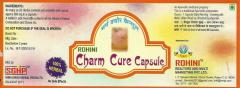 Charm cure capsule