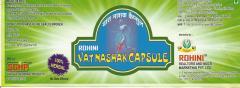Vatnashak capsules