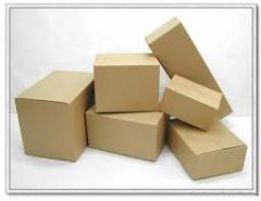Duplex Cartons