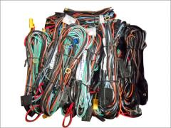 Automobiles Wiring Harness