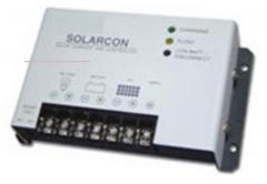 Charge Controller Solarcon Set Series