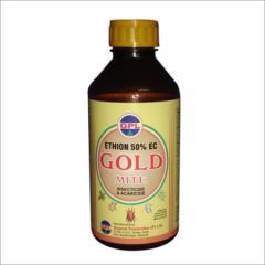 Gold Mite Insecticide