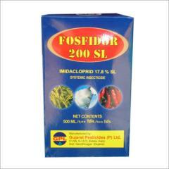 Fosfidor 200 SL Insecticide