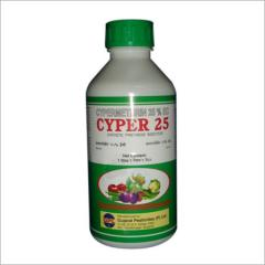 Cyper 25 Insecticide