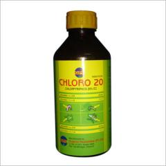 Chloro 20 Insecticide