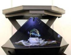 Display Holograms