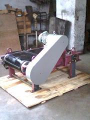 Convert Type Magnetic Separator