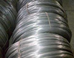 H. B. Wire Rods