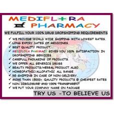 Dropship Drugs