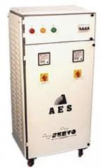 AES Servo Stabilizer-Three Phase