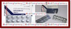 Etizolam Tablets