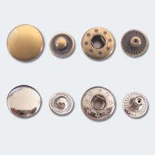 Bag Metal Buttons
