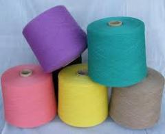 Pure woolen Yarn