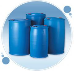 Ring Drums of 100 - 250 Liter Capacity