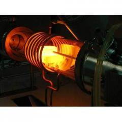 Induction Heating & Hardening System