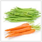 Air Dried Vegetables & Fruits