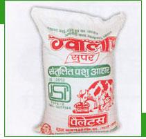 Gwala Supreme Feed