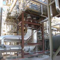Gas & Steam Turbine Piping Systems