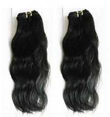 Natural Human Hair Extensions
