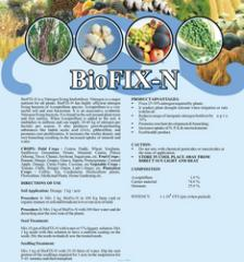BioFIX-N Biofertilizer