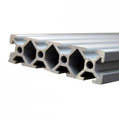 Aluminium Extrusion Profile 20mm