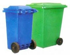 Plastic Waste Bins Manufacturers