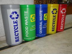 Garbage Bins Suppliers in india