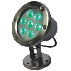 Power LED Underwater Light
