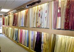 Furnishings Fabrics