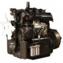 Diesel Engine (30HP)