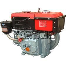 Single Cylinder Diesel Generating Sets