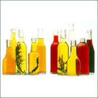 Harbal oil