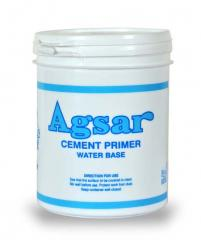 Cement Primer Waterbase