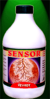 Sensor Soluble Humic Acid