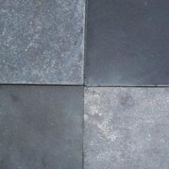 Black lime stones