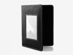 Travel Steel Wallet