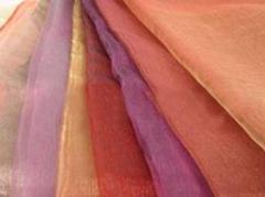 Voiles fabrics