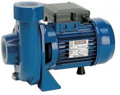Irrigation Pump .