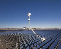 Concentrated Solar Power (CSP) Plants