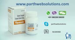 Viread Tablets, Tenvir (Tenofovir Disoproxil