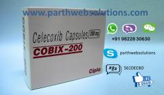 Cobix (Celecoxib Capsules)