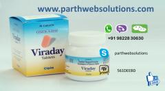 Viraday (Tenofovir Disoproxil Fumarate,