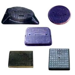 Sanitary Manhole Covers And Frames