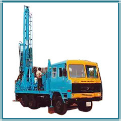 Combination Drilling Rigs