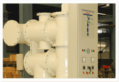 Medium Voltage Gas Insulated Switchgear