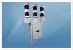 Medium Voltage Vacuum Switchgear