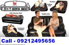 5 in 1 AIR SOFA Everyday as seen on tv