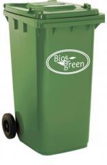 Garbage Bins Suppliers in gurgaon