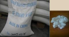 Sodium Sulphate Anhydrous (Viscose Grade)