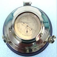 Barometer Porthole